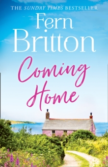 Coming Home : An Uplifting Feel Good Novel with Family Secrets at its Heart, Hardback Book
