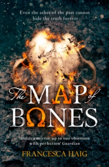 The Map of Bones, Paperback Book