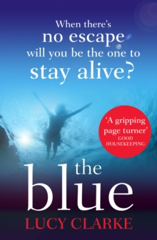The Blue : A Gripping Thriller with a Killer Twist, Paperback Book