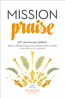 Mission Praise (Two-Volume Set): Full Music, Mixed media product Book