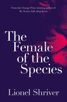 The Female of the Species, Paperback / softback Book