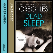 Dead Sleep, eAudiobook MP3 eaudioBook