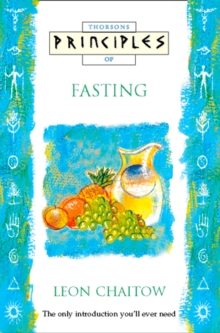 Fasting: The only introduction you'll ever need (Principles of), EPUB eBook