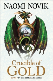 Crucible of Gold, Paperback Book