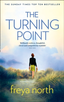 The Turning Point : A Gripping Love Story, Keep the Tissues Close..., Hardback Book