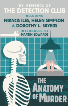 The Anatomy of Murder, EPUB eBook