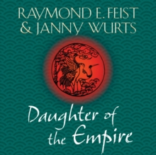 Daughter of the Empire, eAudiobook MP3 eaudioBook