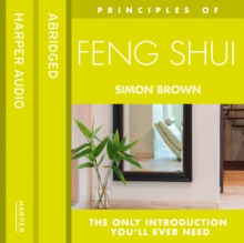 Principles Of - Feng Shui, eAudiobook MP3 eaudioBook