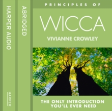 Principles Of - Wicca, eAudiobook MP3 eaudioBook