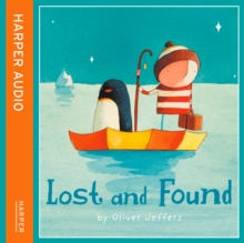 Lost And Found, eAudiobook MP3 eaudioBook
