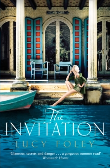 The Invitation : Escape with the Best Summer Holiday Read of 2017, Paperback Book