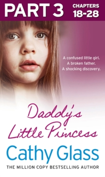 Daddy's Little Princess: Part 3 of 3, EPUB eBook