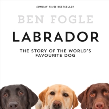 Labrador : The Story of the World's Favourite Dog, eAudiobook MP3 eaudioBook