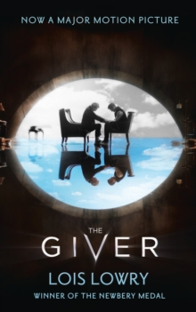 The Giver, Paperback Book