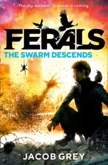 The Swarm Descends, Paperback Book