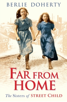 Far From Home: The sisters of Street Child (Street Child), EPUB eBook