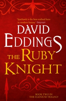 The Ruby Knight, Paperback Book