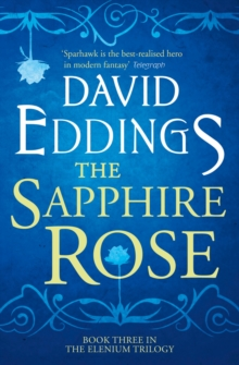 The Sapphire Rose, Paperback / softback Book
