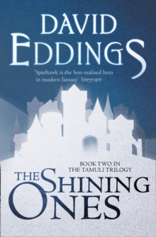 The Shining Ones, Paperback Book