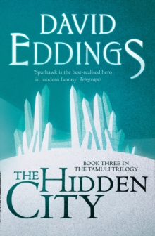 The Hidden City, Paperback / softback Book