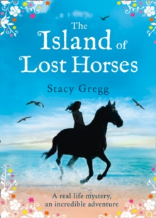 The Island of Lost Horses, Paperback Book