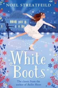 White Boots, Paperback / softback Book