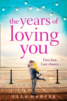 The Years of Loving You, Paperback Book