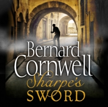 Sharpea€™s Sword: The Salamanca Campaign, June and July 1812 (The Sharpe Series, Book 14), eAudiobook MP3 eaudioBook