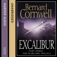 Excalibur (The Warlord Chronicles, Book 3), eAudiobook MP3 eaudioBook