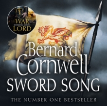 Sword Song (The Last Kingdom Series, Book 4), eAudiobook MP3 eaudioBook