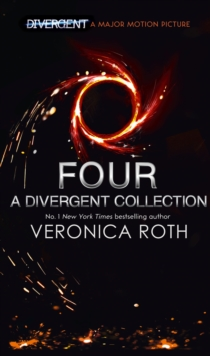 Four: A Divergent Collection, Hardback Book