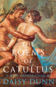 The Poems of Catullus, Paperback Book