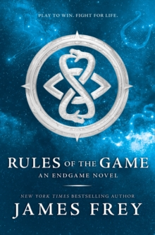 Rules of the Game, Paperback Book