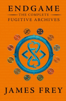 The Complete Fugitive Archives (Project Berlin, The Moscow Meeting, The Buried Cities), Paperback Book