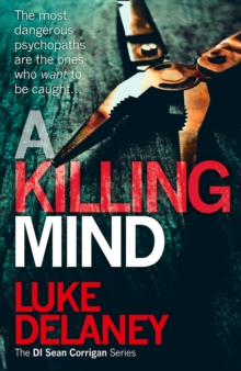 A Killing Mind, Paperback / softback Book