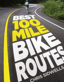 Best 100-Mile Bike Routes, EPUB eBook