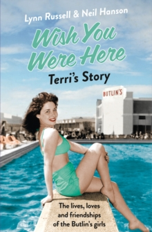 Terri's Story, EPUB eBook