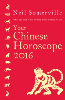 Your Chinese Horoscope 2016, EPUB eBook