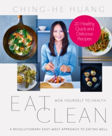Eat Clean, EPUB eBook