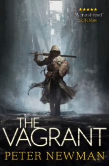 The Vagrant, Paperback / softback Book