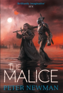 The Malice, Paperback Book