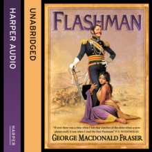 Flashman, eAudiobook MP3 eaudioBook