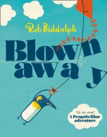 Blown Away, Paperback Book