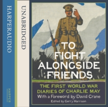 To Fight Alongside Friends, eAudiobook MP3 eaudioBook