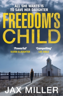 Freedom's Child, Paperback Book