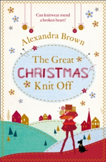 The Great Christmas Knit Off, Paperback / softback Book