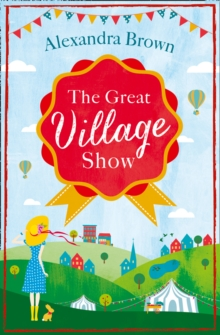 The Great Village Show, Paperback / softback Book