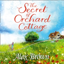 The Secret of Orchard Cottage, eAudiobook MP3 eaudioBook