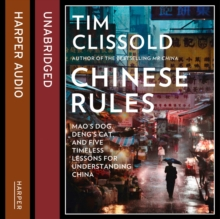 Chinese Rules, eAudiobook MP3 eaudioBook