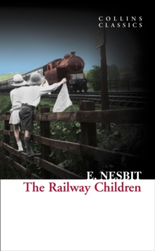 The Railway Children, Paperback Book